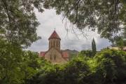 Квесети. Монастырь Рождества Пресвятой Богородицы