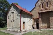 Монастырь Рождества Пресвятой Богородицы. Церковь Георгия Победоносца - Квесети - Квемо-Картли - Грузия