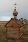 Часовня Симеона Верхотурского - Медведево - Чебаркульский район и г. Чебаркуль - Челябинская область