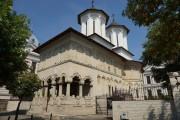 Церковь Трёх Святителей - Бухарест, Сектор 3 - Бухарест - Румыния