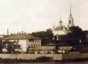 Церковь Вознесения Господня - Липецк - Липецк, город - Липецкая область