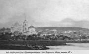 Церковь Троицы Живоначальной - Липецк - г. Липецк - Липецкая область