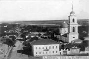 Церковь Покрова Пресвятой Богородицы - Липецк - г. Липецк - Липецкая область