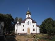Выхино-Жулебино. Димитрия, митрополита Ростовского, церковь