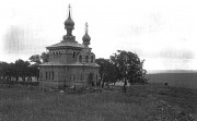 Неизвестная церковь - Шемаха - Азербайджан - Прочие страны