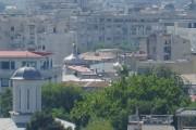 "Церковь Георгия Победоносца ""старая"" - Бухарест, Сектор 3 - Бухарест - Румыния"