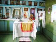 Бочилово. Смоленской иконы Божией Матери, часовня