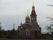 Церковь Космы и Дамиана - Оренбург - г. Оренбург - Оренбургская область