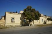 Каган. Неизвестная церковь при русском посольстве в Бухаре