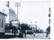 Церковь Успения Пресвятой Богородицы - Камышин - Камышинский район и г. Камышин - Волгоградская область
