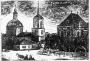Церковь Димитрия Солунского (старая) - Камышин - Камышинский район и г. Камышин - Волгоградская область