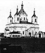 Собор Вознесения Господня - Камышин - Камышинский район и г. Камышин - Волгоградская область
