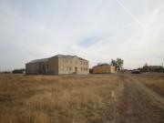 Церковь Иоанна Богослова - Свобода - Богучарский район - Воронежская область