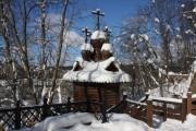 Лешково. Казанской иконы Божией Матери, часовня