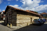 Церковь Феодора Тирона - Несебыр - Бургасская область - Болгария