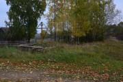 Церковь Рождества Иоанна Предтечи - Холм - Демидовский район - Смоленская область