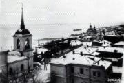 Волгоград. Троицы Живоначальной, церковь