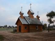 Церковь Иоанна Милостивого - Шаталово - Починковский район - Смоленская область
