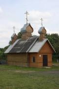 Шаталово. Иоанна Милостивого, церковь