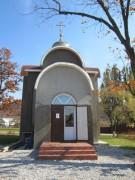 Церковь Екатерины - Екатериновка - Партизанский район и г. Партизанск - Приморский край