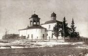Собор Воскресения Христова - Берёзово - Берёзовский район - Ханты-Мансийский автономный округ