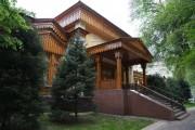 Церковь Александра Невского и Марии Магдалины при детском приюте - Алматы - г. Алматы - Казахстан