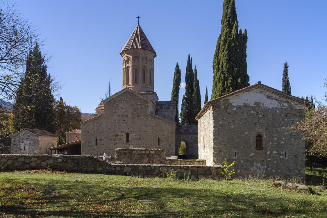 Икалтойский монастырь, Икалто