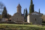 Икалтойский монастырь - Икалто - Кахетия - Грузия