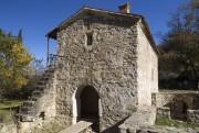 Икалто. Икалтойский монастырь. Церковь Троицы Живоначальной