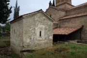 Икалтойский монастырь. Церковь Успения Пресвятой Богородицы - Икалто - Кахетия - Грузия
