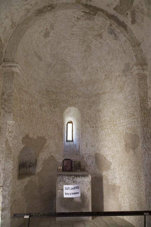 Икалтойский монастырь. Церковь Успения Пресвятой Богородицы, Икалто