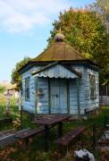Неизвестная часовня - Слобода-Селецкая - Унечский район - Брянская область
