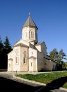 Кафедральный собор Троицы Живоначальной - Гурджаани - Кахетия - Грузия