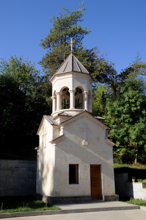 Кафедральный собор Троицы Живоначальной, Гурджаани