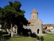 Церковь Гавриила и Михаила Архангелов - Гори - Шида-Картли - Грузия