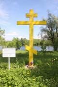 Церковь Тихвинской иконы Божией Матери в Кузнецове - Конаково - Конаковский район - Тверская область