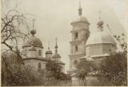 Белая Криница. Покровский мужской монастырь