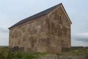 Монастырь Нины Каппадокийской (женский). Церковь Нины равноапостольной - Пока - Самцхе-Джавахетия - Грузия