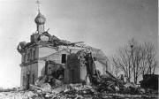 Церковь Троицы Живоначальной - Сычевка - Сычевский район - Смоленская область