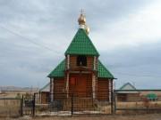 Церковь Табынской иконы Божией Матери - Арсёново - Зианчуринский район - Республика Башкортостан