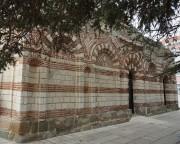 Церковь Иоанна Алитургетос - Несебыр - Бургасская область - Болгария