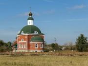 Церковь Марфы Тамбовской - Лавровка - Мордовский район - Тамбовская область