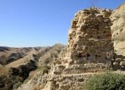 Монастырь Додо Гареджийского - Гареджи, хребет - Кахетия - Грузия