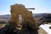 Додо Гареджийского, монастырь - Сагареджо - Кахетия - Грузия