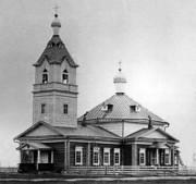 Церковь Николая Чудотворца - Кормино - Арбажский район - Кировская область