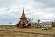 Церковь Николая Чудотворца - Коростелево - Мучкапский район - Тамбовская область