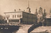 Церковь Николая Чудотворца (старая) - Верхние Муллы - г. Пермь - Пермский край
