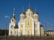 Пыхтино. Александра Невского в Солнцево-Парке, церковь
