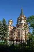 Кагул. Михаила и Гавриила Архангелов, кафедральный собор