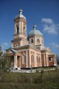 Церковь Покрова Пресвятой Богородицы - Кагул - Кагульский район - Молдова